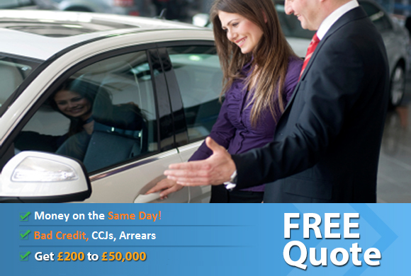 car logbook loans